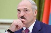 """Лукашенко: """"Не знаю, чому я став президентом"""""""