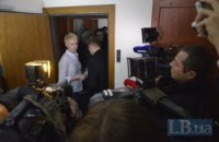 Козаченко отрицает, что проходит как свидетель по делу о подделке письма