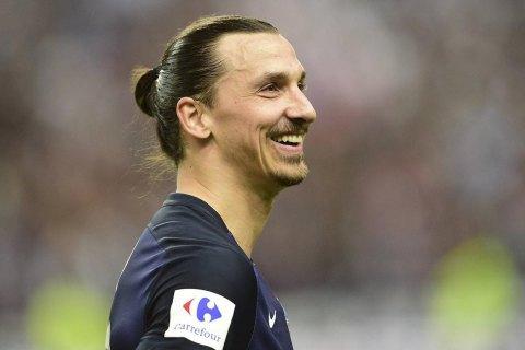 """Ібрагімович перейшов у """"Манчестер Юнайтед"""""""
