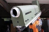 ФРН випробувала 40-кіловатну лазерну гармату