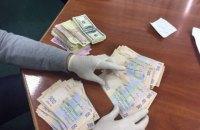 Директор и главный инженер лесхоза в Черкасской области задержаны за взяточничество
