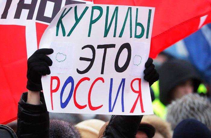 Мітинг у Москві, 20 січня 2019.