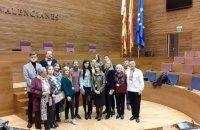 Парламент Валенсии признал Голодомор в Украине геноцидом