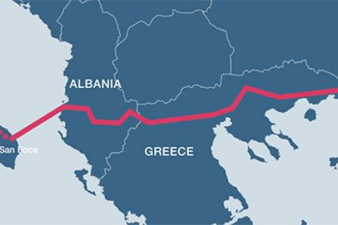 Gas from Azerbaijan to Europe bypassing Russia may be released by the end of 2020