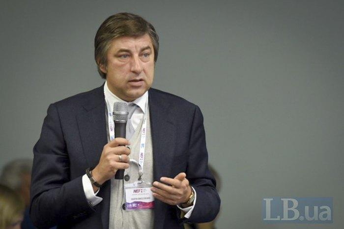 Посол України у Франції Вадим Омельченко