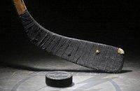 В хоккейном чемпионате Украины должны принять участие 4 команды