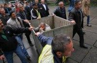 """Аваков назвал  """"мусорную люстрацию"""" недопустимой"""