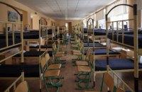 В Донецкой области задержали военного, который избил и поджег своего сослуживца