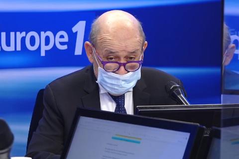 """Франція не вимагатиме зупинки """"Північного потоку - 2"""" через вирок Навальному"""