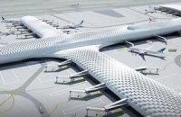 Китайці побудують найбільший у світі аеропорт
