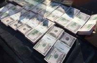"""В Киеве """"активисты"""" вымогали у застройщика $200 тысяч"""