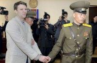 """КНДР виставила США рахунок за """"лікування"""" американського студента, який був у комі"""