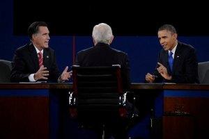 """Обама виявив у Ромні """"ромнезію на третій стадії"""""""