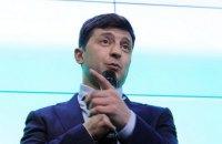 Зеленский посоветовал Порошенко не превращаться в шоумена
