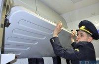 """""""Укрзализныця"""" запустила первый поезд с вагонами-трансформерами"""