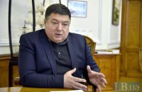 Глава НАПК составил админпротоколы на Тупицкого из-за земельного участка в Крыму