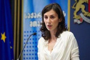 Журналистов пустили в скандальную грузинскую тюрьму