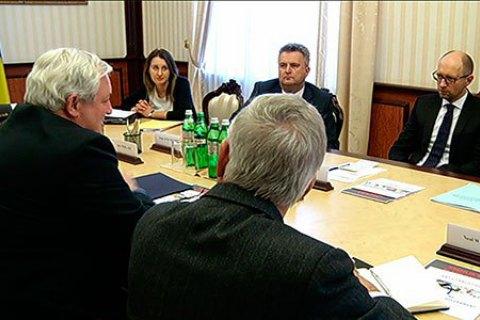 Украина рассчитывает, что ООН продолжит помогать Донбассу, - Яценюк