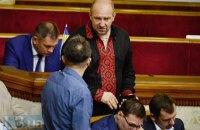 Мельничук попросит суд взять Савченко на поруки