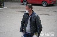 Жителя Тернополя, вернувшегося с заработков в Польше, жена не пустила домой