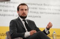 """Пріоритетом """"Великого будівництва"""" у 2021 році є місцеві дороги, - Кирило Тимошенко"""