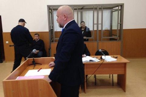 Рубан выступил в суде по делу Савченко