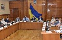 ЦВК звернулася до Донецької та Луганської ОДА щодо висновків про можливість проведення місцевих виборів
