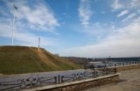 На Хортице восстановят аварийный Музей казачества с уникальным фондом
