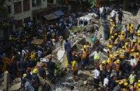 В Мумбаи обрушился жилой дом, есть жертвы
