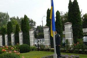 Украина сократит количество посольств за рубежом