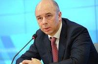Росія відмовляється починати переговори про списання боргу Україні