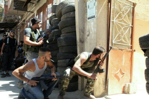 Российские военные в Сирии будут строить военную базу, – Израиль