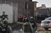 В Мексике произошла стрельба в центре для наркозависимых, погибли 24 человека