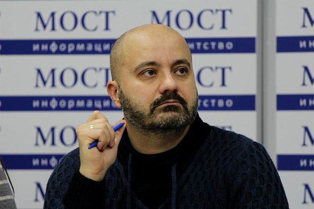 Станислав Жолудев