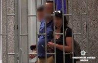 """В Ивано-Франковской области женщина в качестве наказания садила детей """"на цепь"""""""
