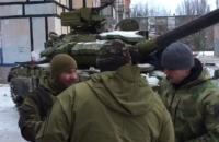 Украинские танки не участвуют в боях в Авдеевке, - Минобороны