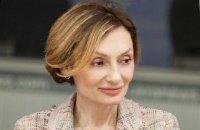 Рожкова назначена на должность первого замглавы НБУ (обновлено)