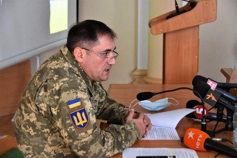 ТКГ согласовала четыре новых точки разведения сил на Донбассе