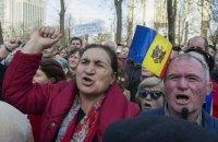 У Молдові запроваджують надзвичайний стан через COVID-19