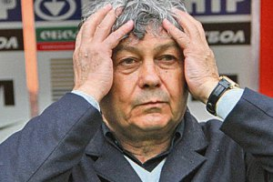 """Луческу: Это цирк! Тренер """"Карпат"""" дирижировал мальчиками, которые подают мячи"""