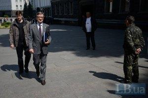 Тарута закликав донеччан засудити дії ДНР