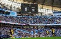 """""""Манчестер Сіті"""" здобув свою найбільшу перемогу в АПЛ, забивши супернику 8 """"сухих"""" голів"""