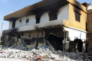Сирія: повний склад передової групи спостерігачів на підході