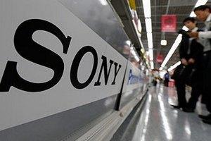Sony скорочує тисячі співробітників у Японії і Європі