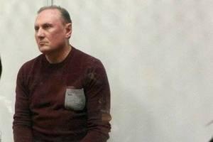 Печерский суд арестовал Ефремова с возможностью выхода под залог