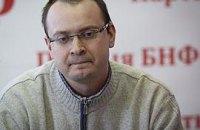У Білорусі затримали оголошеного в розшук екс-кандидата в президенти