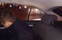 У Києві чоловік з молотком напав на бізнесмена