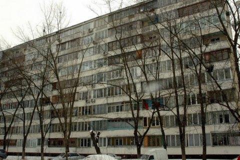 На киевской Русановке в результате пожара погибла женщина