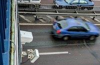 Рада скасувала штрафні бали за порушення правил дорожнього руху