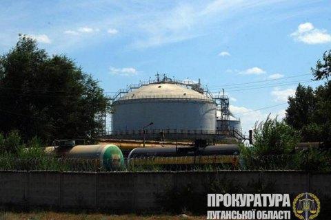 Диверсанта, який збирався підірвати резервуари з аміаком на Луганщині, відправили за ґрати на 10 років